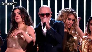 Pitbull &  Fifth Harmony- Por Favor (Live on Dancing With The Stars Finals)