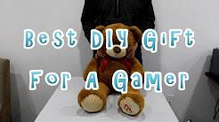Valentine's Day Gift DIY For Gamer