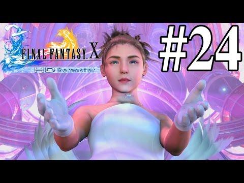 WEDDING CRASHERS   Final Fantasy X HD - Part 24   Wedding & Bevelle Gameplay