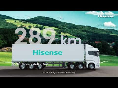 Le parrainage de l'EURO 2020 est le choix inévitable de la stratégie de mondialisation de Hisense