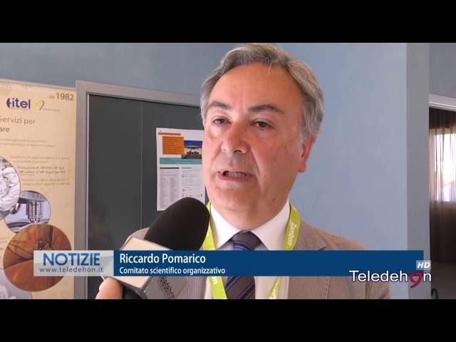 RUVO DI PUGLIA: CONVEGNO ITEL TELECOMUNICAZIONI