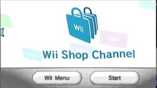 Download Wii Shop Channel Music