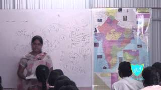OUTLINE OF GEOGRAPHY & ECONOMICS - VIJAYALAKSHMI