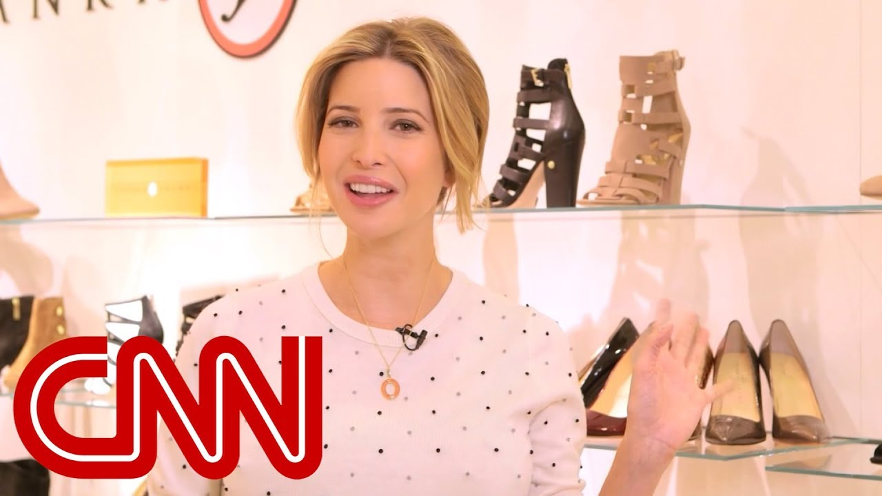 Ivanka Trump closing clothing company