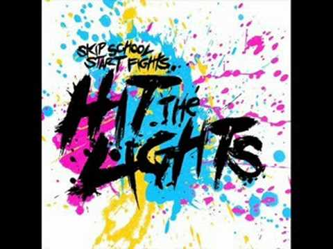 Drop The Girl - Hit The Lights