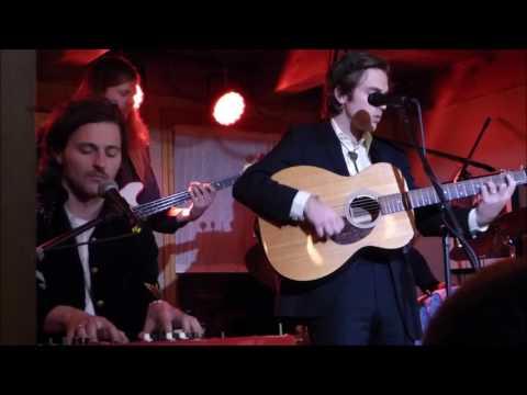 Andrew Combs-Dirty Rain, Billsville House Concert 2017-04-07