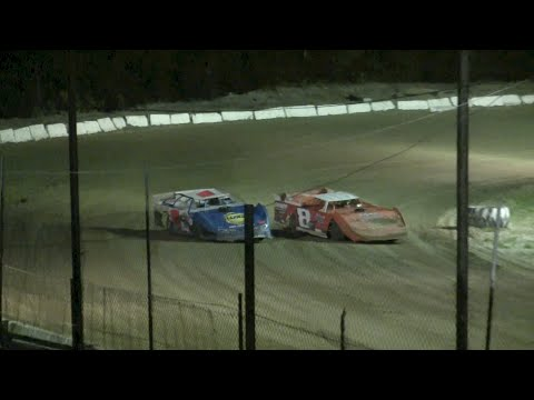 C-Class / Limited Late Models - North Florida Speedway 9-24-16