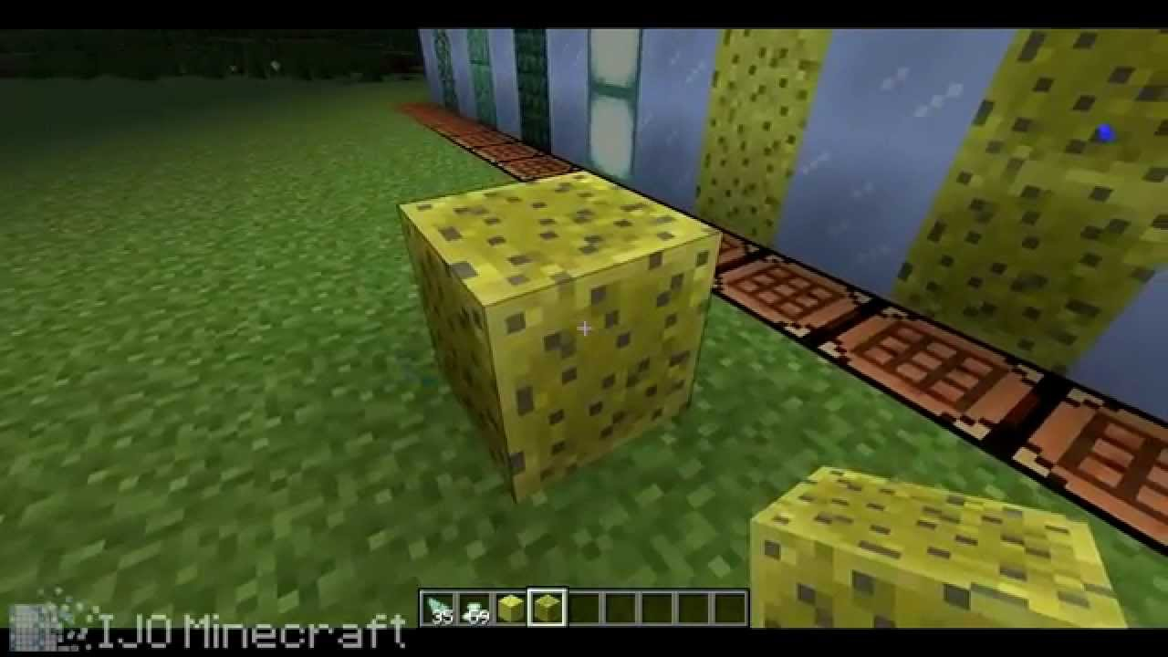 How to get and use sponge in minecraft 1 8 youtube - Seven different uses of the kitchen sponge ...
