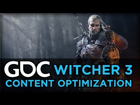 The Witcher 3: Optimizing Content Pipelines for Open-World Games