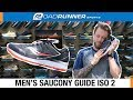 Men's Saucony ISO Guide 2 | Fit Expert Shoe Review