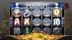 Platinum Play Casino - Slot Machine App by Fortune Games - 5 Stars!