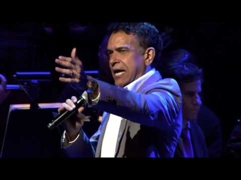 """The Impossible Dream"" - Brian Stokes Mitchell (From Broadway With Love)"