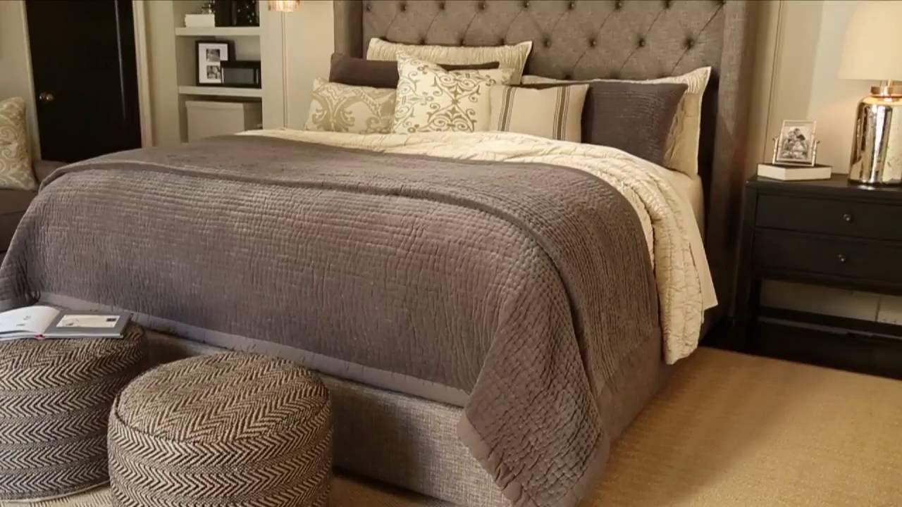 Ashley HomeStore Sorinella Bedroom  YouTube