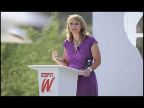 2014 WIB Lifetime Achievement Honoree - Nancy Hogshead-Makar ...