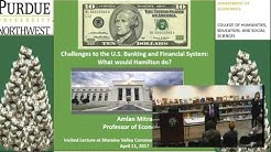 The U.S. Banking System and Your Finances