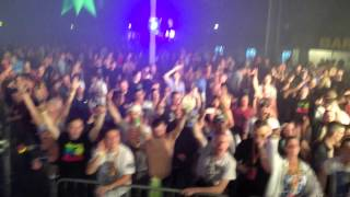 Ultra-Sonic Anthems Tour Fantazia, Manchester 280913