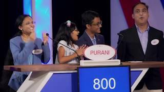 America's Smartest Family Promo