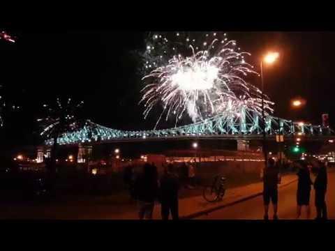 festival de fuegos artificiales montreal 2019