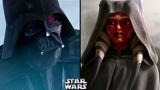 What Vader and the Empire Thought Happened to Ahsoka After Order 66! - The Clone Wars Explained
