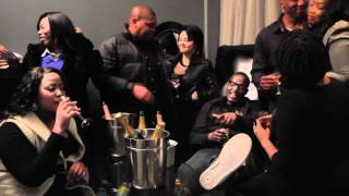 Download Spindle Presents HHP behind the scenes 'Past Time'  shoot MP3 song and Music Video