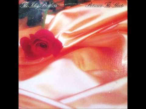 THE ISLEY BROTHERS   BETWEEN THE SHEETS mp3