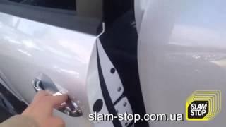Доводчик двери на KIA Sorento II XM – Дотяжка автомобильных дверей SlamStop(Доводчик автомобильных дверей SlamStop: http://slam-stop.com.ua/about Обеспечивает автоматическое, плавное закрытие двери..., 2015-03-31T07:21:00.000Z)