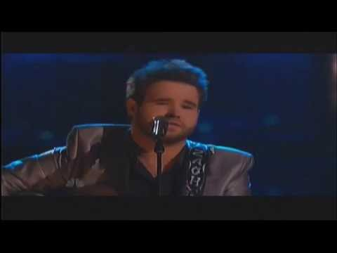 The Voice Finale: The Swon Brothers W/ Bob Seger Sings  Night Mioves