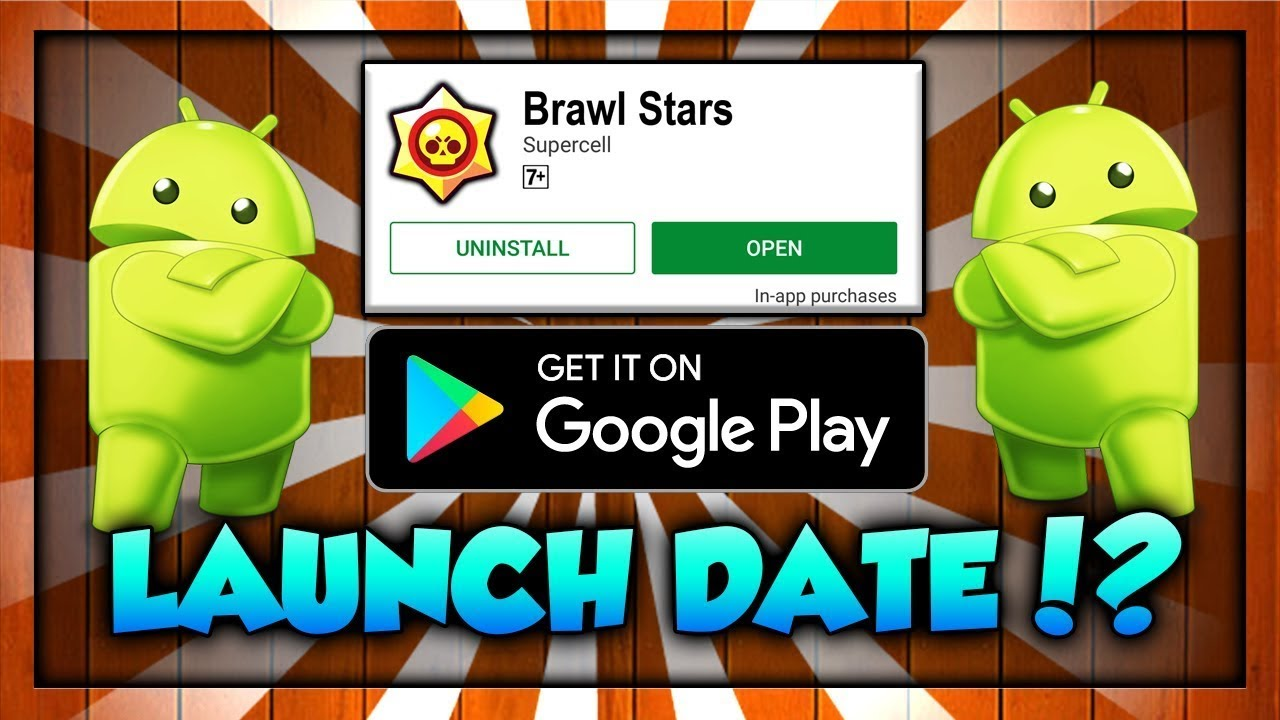 Star Games Na Android