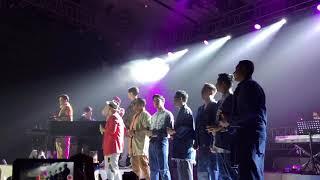 Kahitna, Yovie Nuno and 5 Romeo - Terlalu Cinta ( Yovie And ...