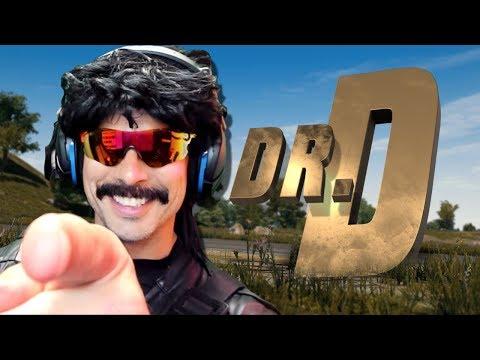Doctor D | Best DrDisRespect Moments #19