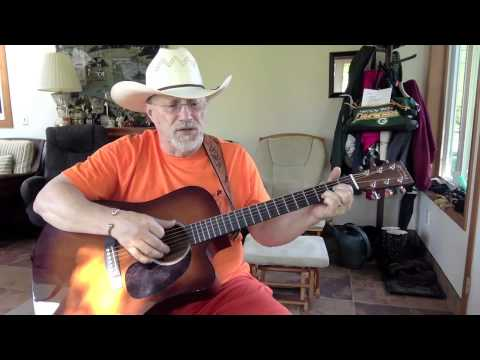 1542 -  I Won't Need You Anymore -  Randy Travis cover with guitar chords and lyrics