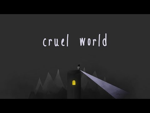 Faye - Cruel World (lyrics)