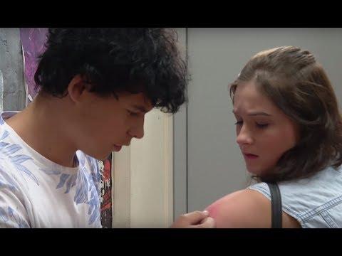 Wymyśliła intrygę, żeby zaszkodzić nowej dziewczynie swojego byłego chłopaka [Szkoła odc. 625]