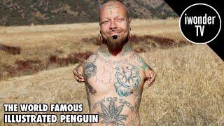 World Famous Illustrated Penguin thumbnail