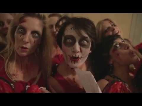 Indeedy Musical Bingo Halloween Spooktacular 2014
