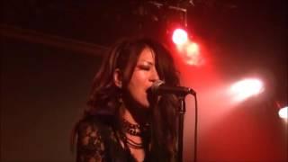 Lautaコピーバンド「PARANOIA」 2016/9/4 高円寺ClubRoots! 生暖かい目...