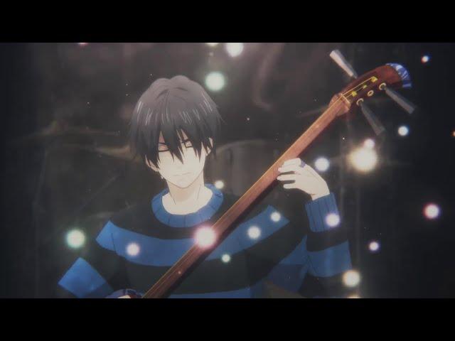 TVアニメ「ましろのおと」第1弾PV