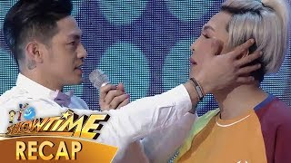 Funny and trending moments in KapareWho | It's Showtime Recap | April 04, 2019