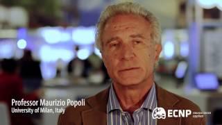 Maurizio Popoli - Stress and antidepressant