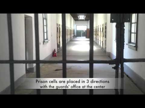 Seodaemun Prison (서대문 형무소)
