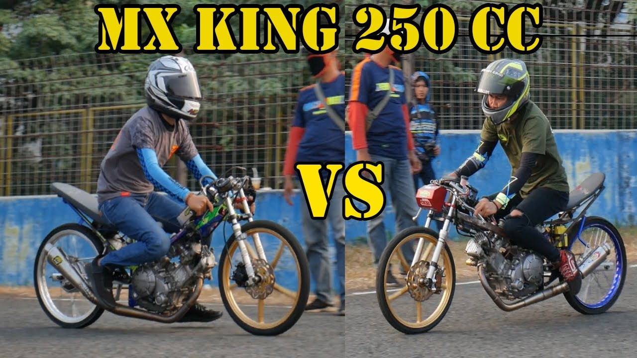 ALA VLOG #92 : LAGA MX KING GEMPARKAN SIRKUIT SENTUL  !!!