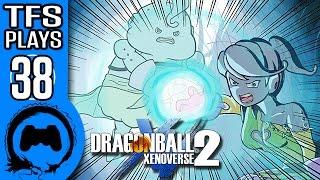 DRAGON BALL XENOVERSE 2 Part 38 - TFS Plays - TFS Gaming