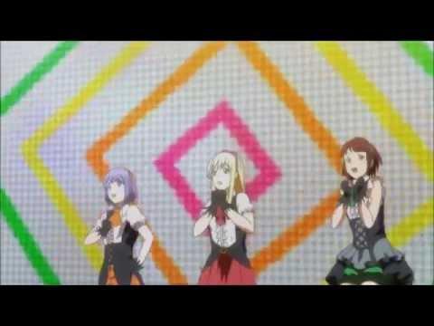 Ding! Ging! Dong! - Yamada-kun to 7nin no Majo [OVA 2 Clip]