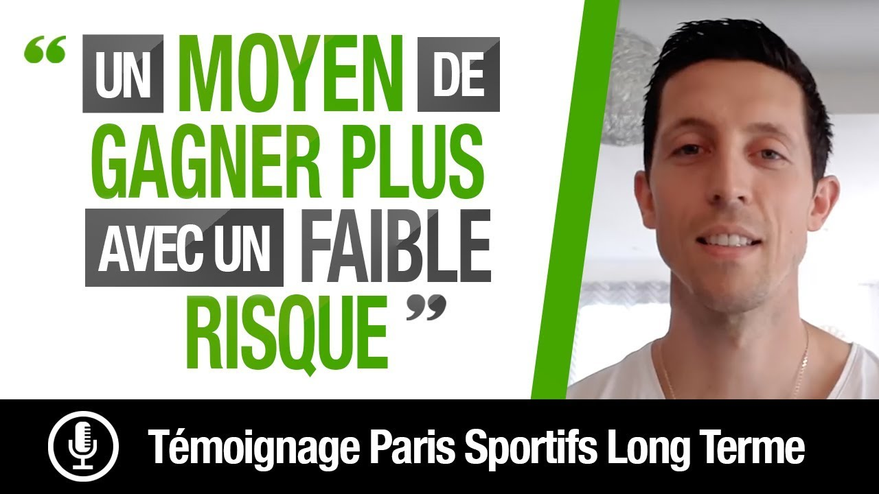 Business En Ligne Paris Sportifs