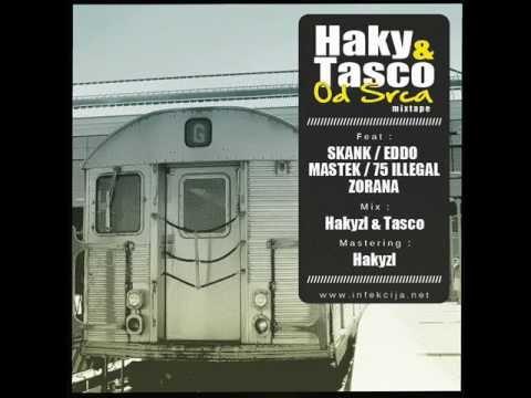 Haky & Tasco - XxX feat. 75 Illegal