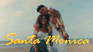 Momo Chahine - SANTA MONICA (Official Video) prod. by JUSH: