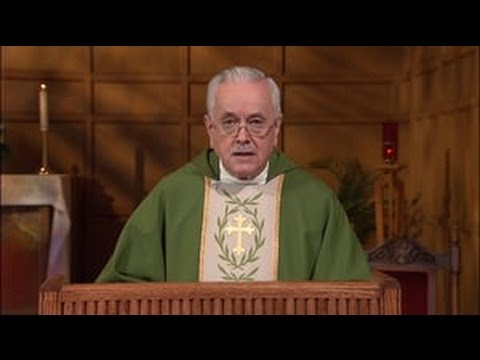 Daily TV Mass Saturday, September 17, 2016