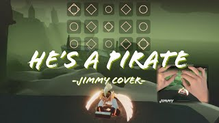 Download [Sky Music]「神鬼奇航」《He's a Pirate》【sky光遇】-Jimmy-