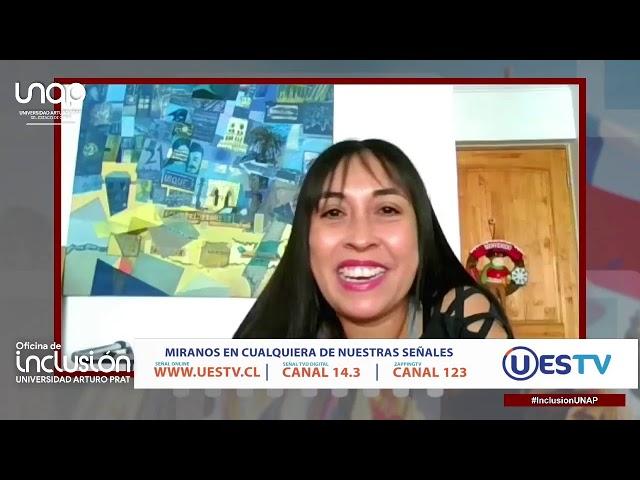 EN VIVO - Conversatorio Machaq Mara, de la oficina de Inclusión de la UNAP