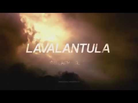 Lavalantula Official trailer ( Spiders + lava! )
